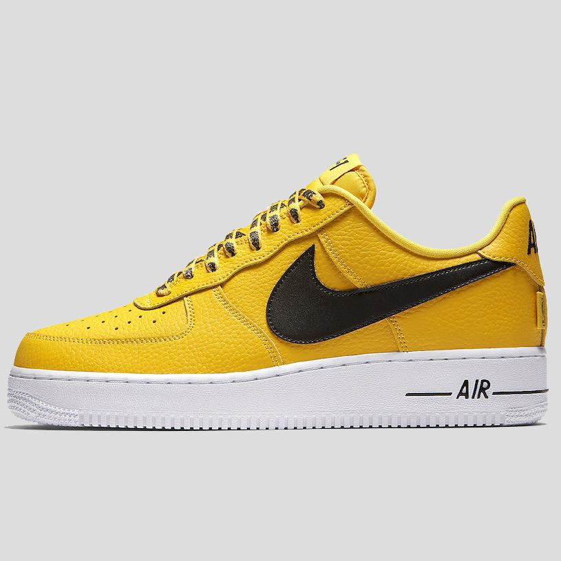 nike air force amarillo