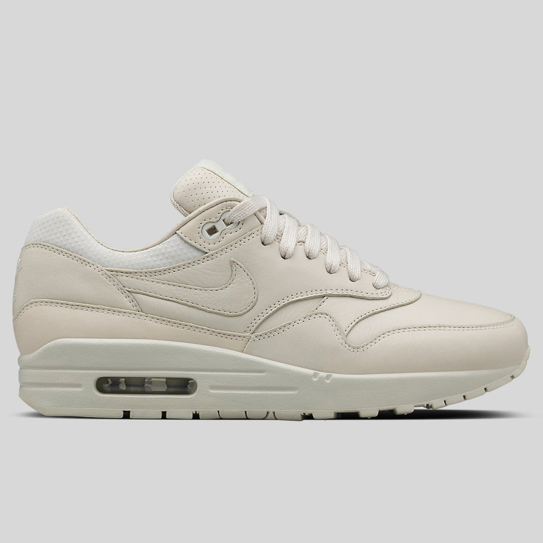 Nike Wmns Air Max 1 Pinnacle Light Bone