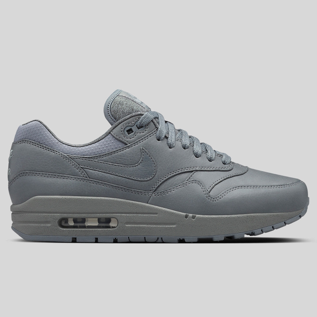 Nike Wmns Air Max 1 Pinnacle Cool Grey