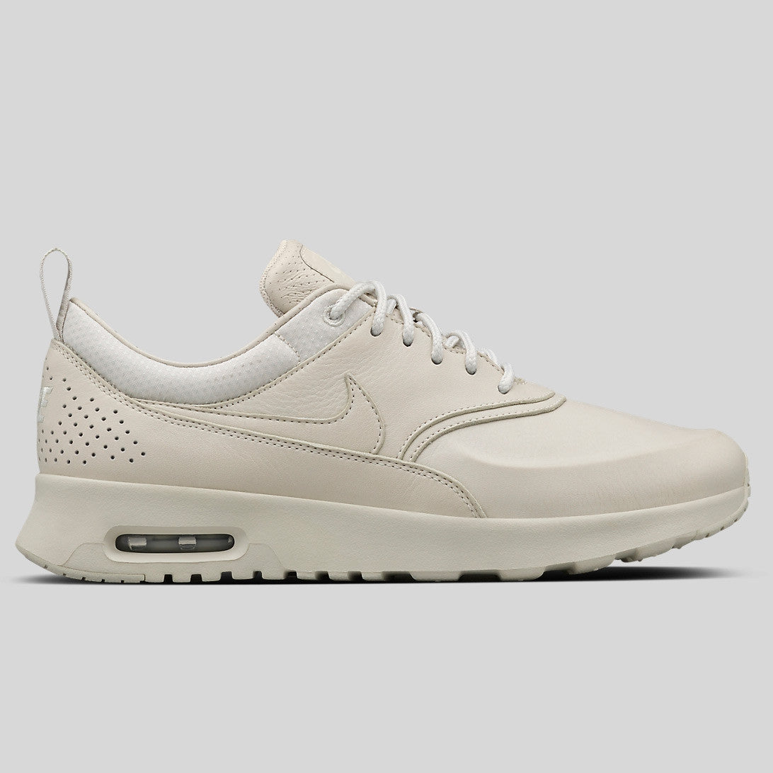 Nike Wmns Air Max Thea Pinnacle Womens Light Bone