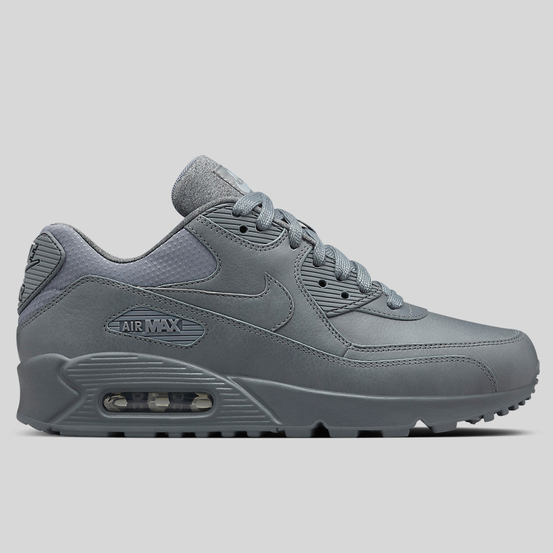 wholesale dealer f5072 68f9b Nike Wmns Air Max 90 Black Anthracite Court Purple