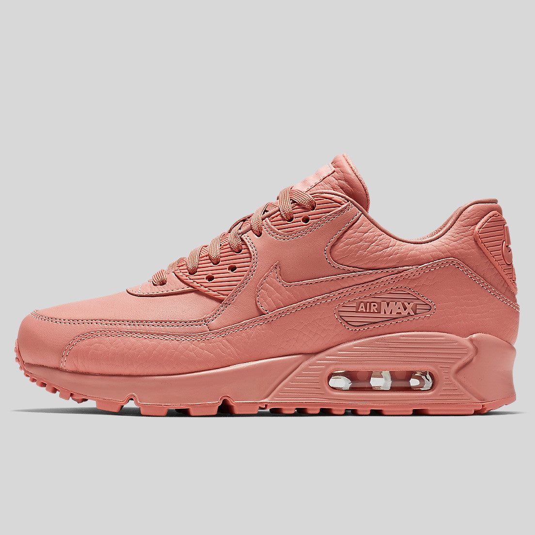 official photos 607ad 00107 Nike Wmns Air Max 90 Pinnacle Red Stardust