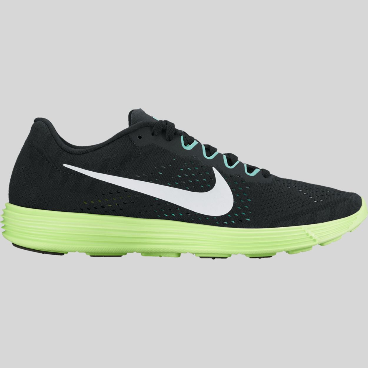 6bcdad60b9b415 ... Nike Lunaracer 4 Black White Ghost Green (844562-001) ...