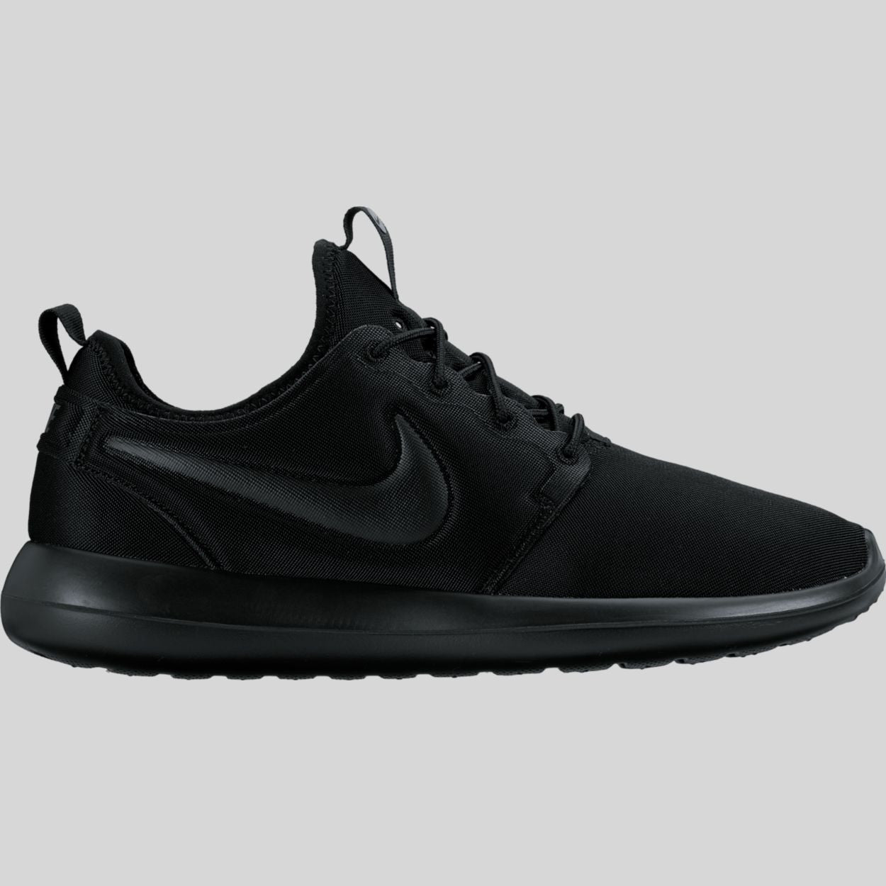 separation shoes 0a933 afd41 Traditional Appeal On The New Nike Roshe Two Leather Kicks On Fire