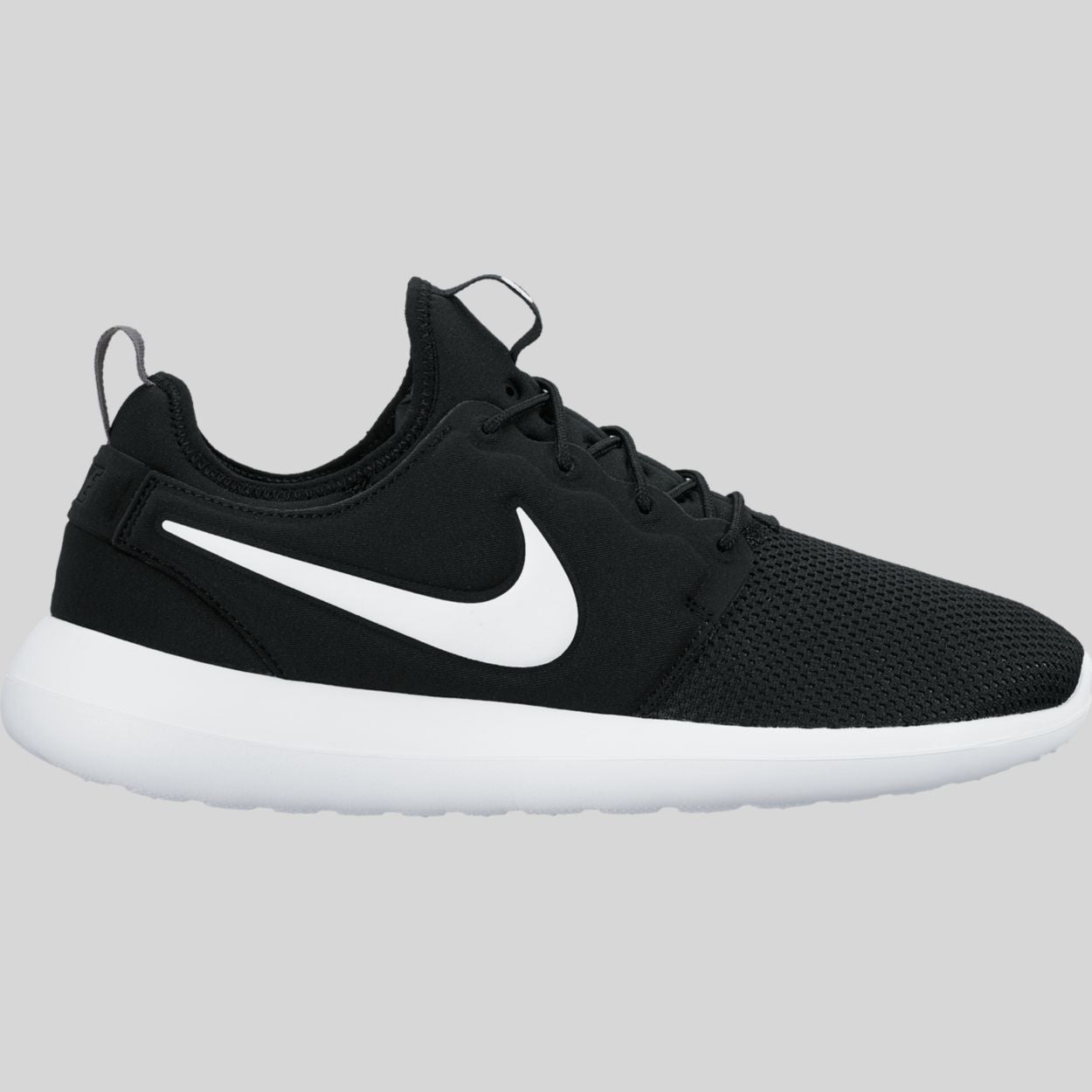 Nike Roshe Two Black White Anthracite White (844656-004)