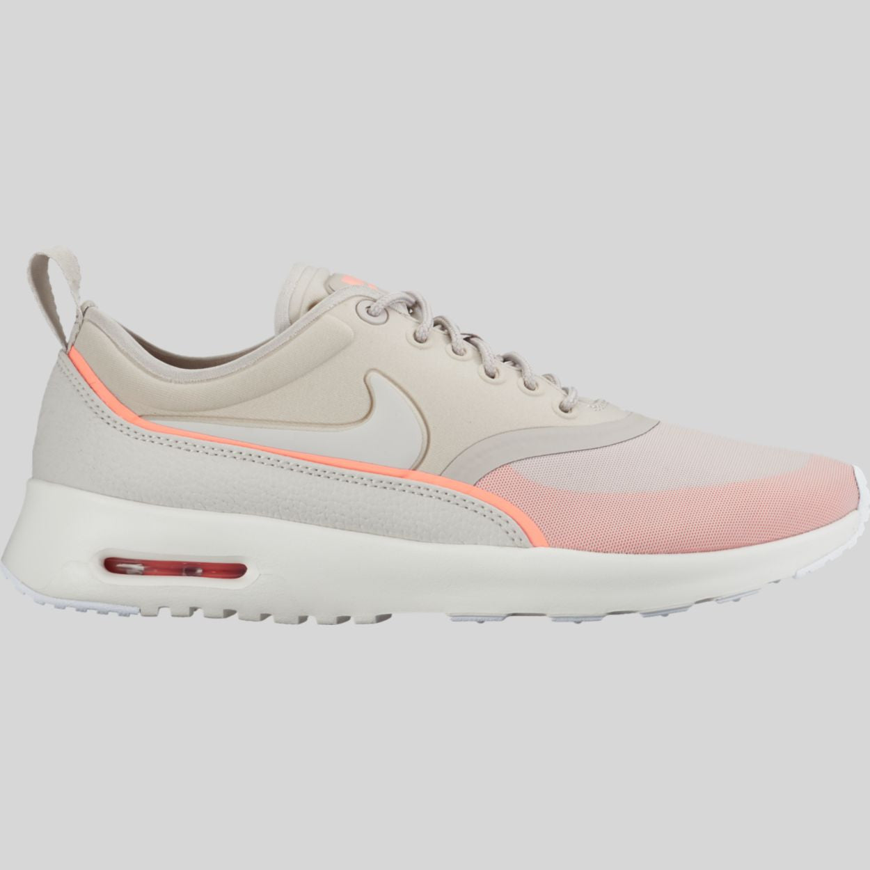 best place shop incredible prices Nike Air Max Thea Atomic Pink 38 5