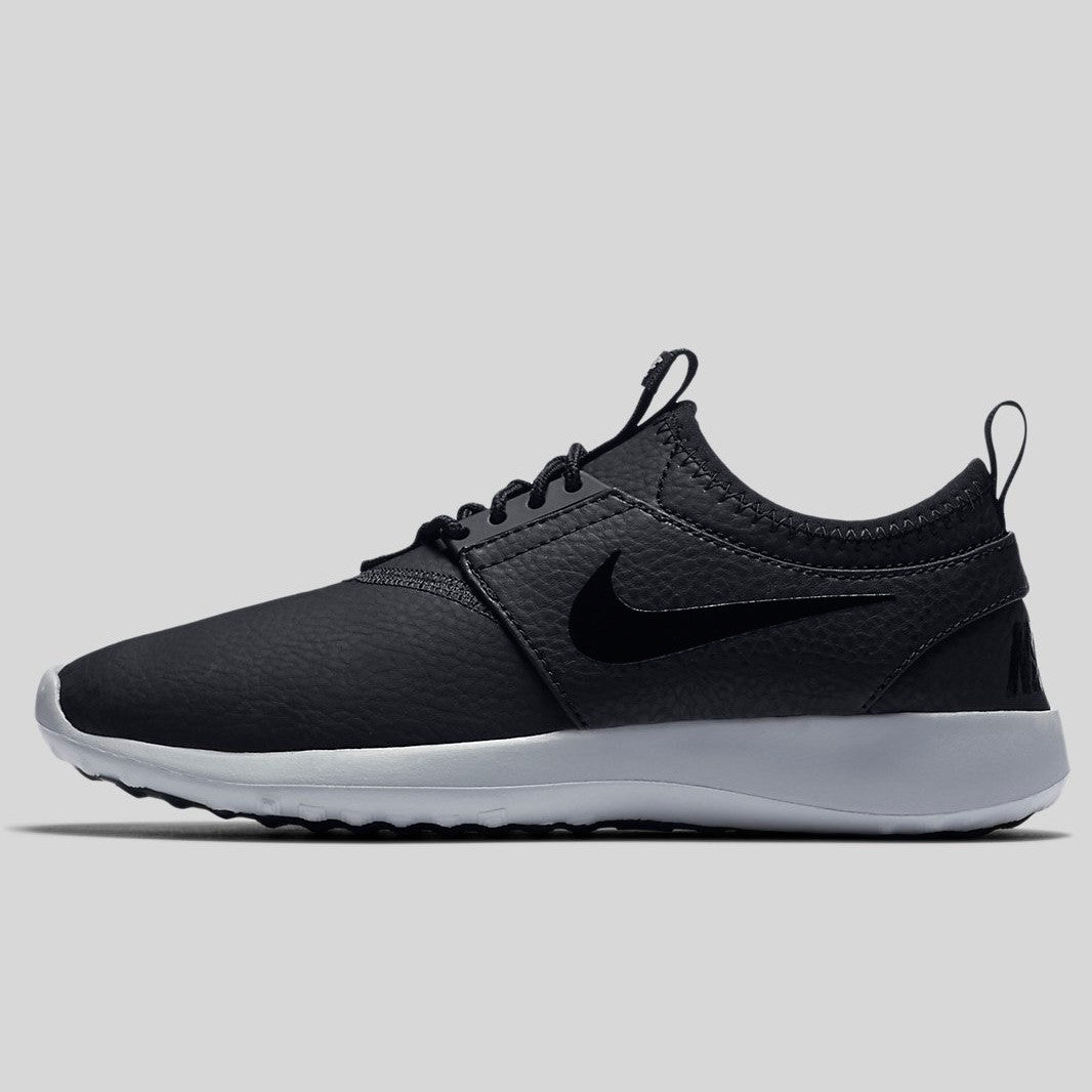 2114302c2688 Nike Wmns Juvenate PRM Black Wolf Grey (844973-001)