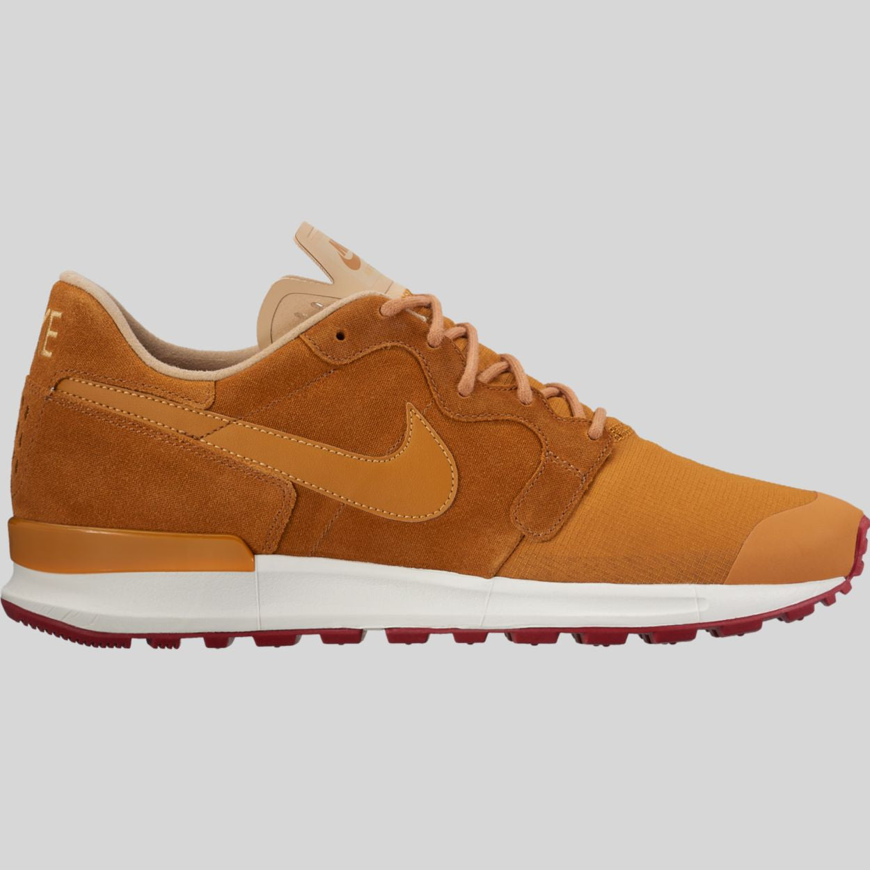 wholesale dealer 7556e df3fa Nike Air Berwuda PRM Desert Ochre Linen (844978-701)