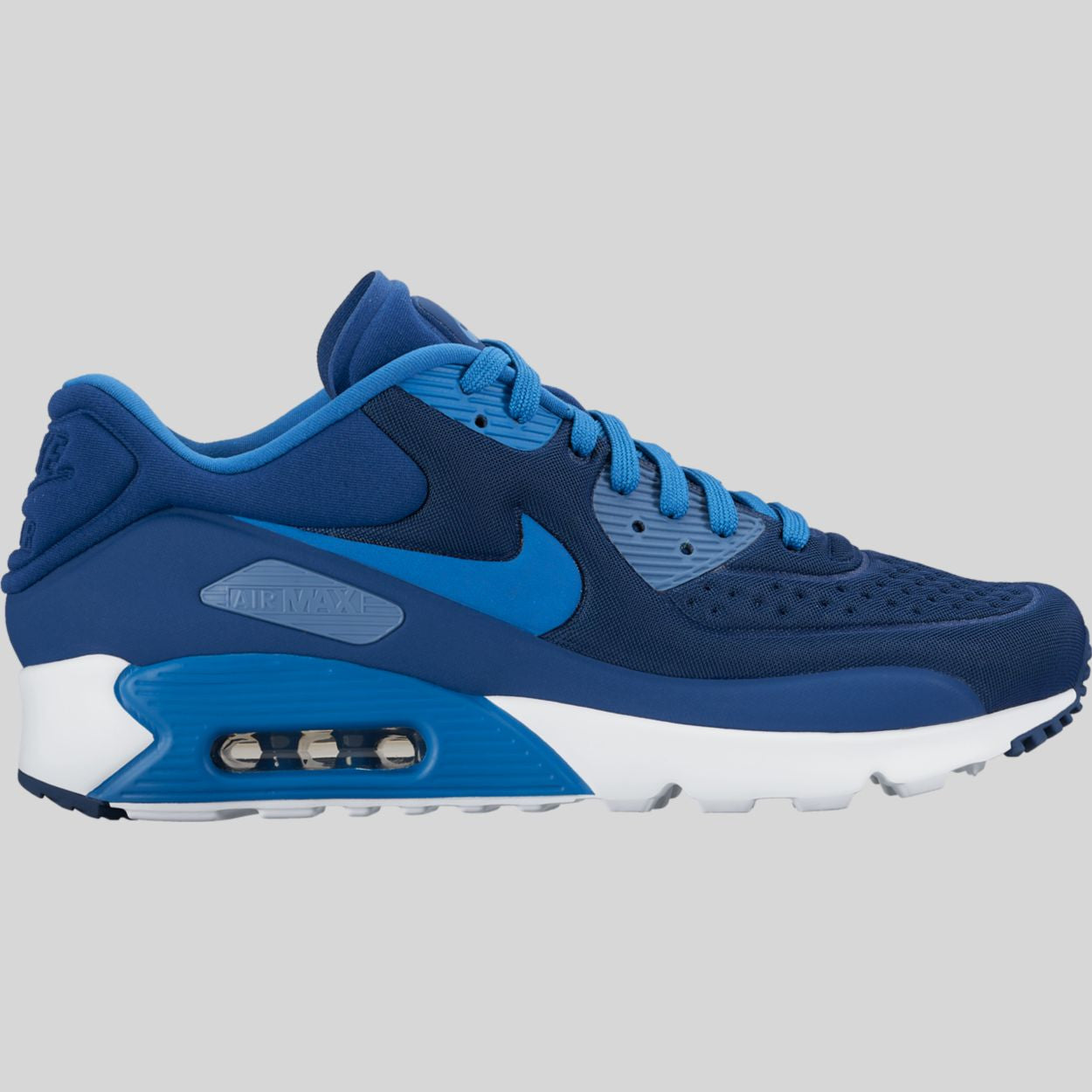 blue nike air max 90 ultra se