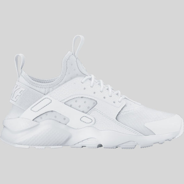 Nike Air Huarache Run Ultra (GS) White (847569-100)  53c41d63dee