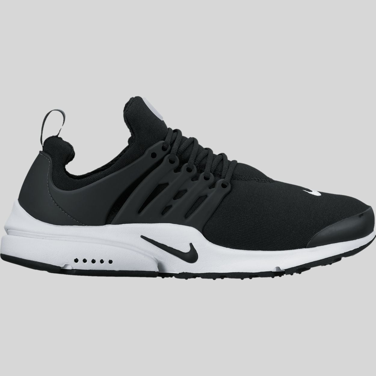 new styles a5b97 b263e Nike Air Presto Essential Black White (848187-009)