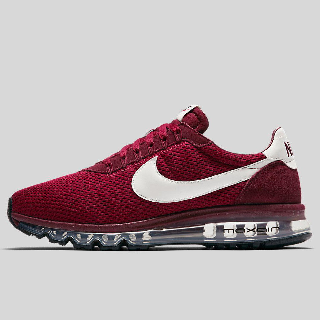 competitive price 8863c a61bf Nike Air Max LD-Zero Team Red Sail Dark Team Red (848624-600