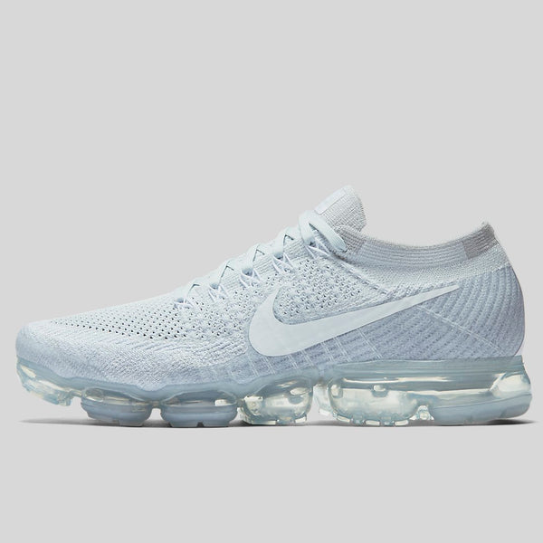 4f26db07ee4b9 Nike Air Vapormax Flyknit Pure Platinum White Wolf Grey (849558-004 ...