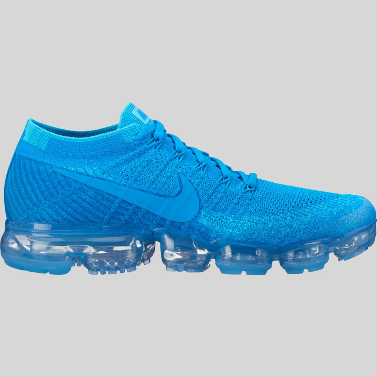 2dbc996f753fb Nike Air Vapormax Flyknit Blue Orbit Glacier Blue (849558-402)