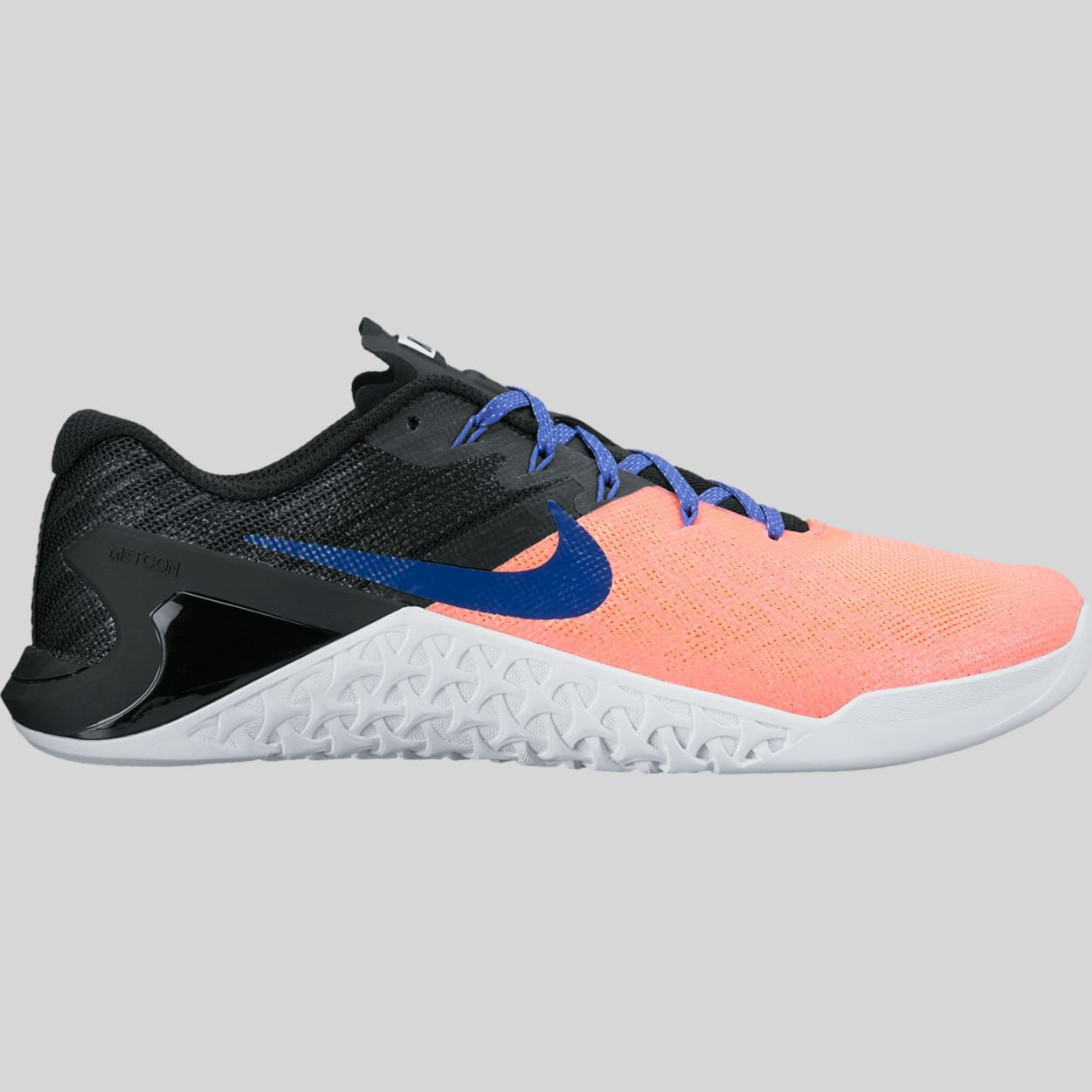 the latest 164c0 aca4e Nike Wmns Metcon 3 Lava Glow Paramount Blue Black (849807-600)