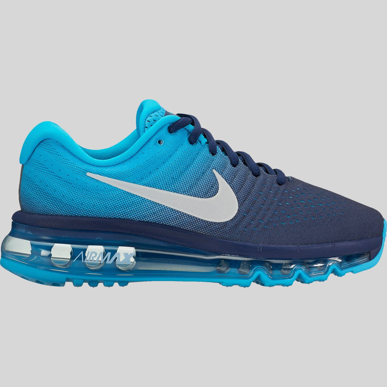 Nike Air Max Blanco 2017 Gs Binary Azul Blanco Max Azul Cloro 851622 401 e781ad