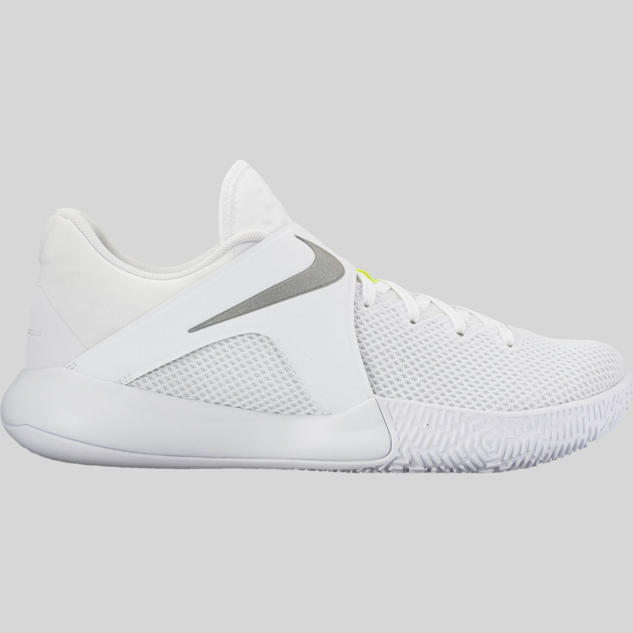 low priced b2d8f 2a89e Nike Zoom Live EP White Reflect Silver Volt (852420-117)