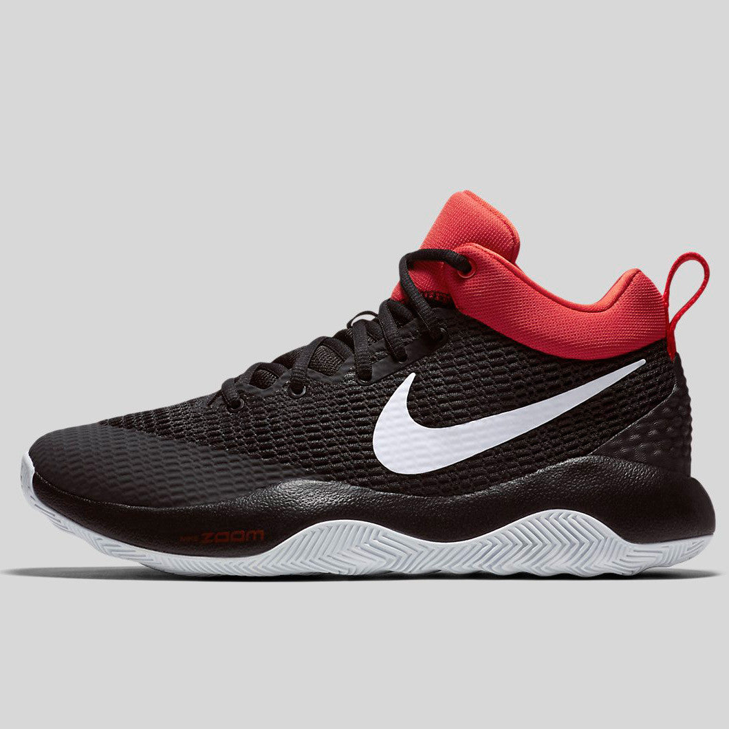 período Gracias Consentimiento  Nike Zoom Rev EP Black White University Red Anthracite (852423-001) |  KIX-FILES