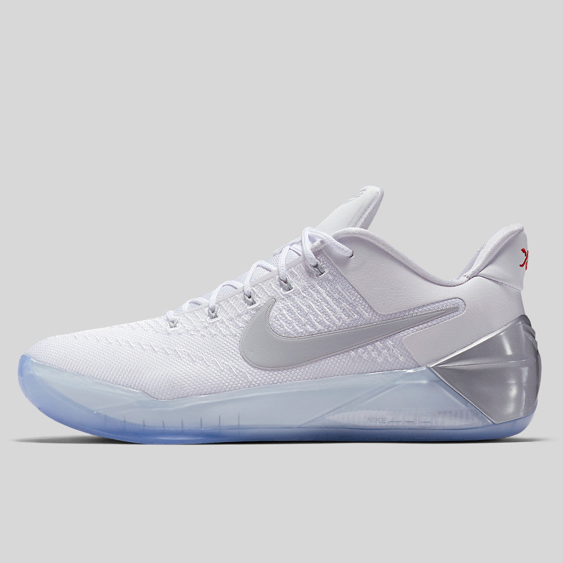 Nike Kobe A.D. EP White Chrome (852427-110)