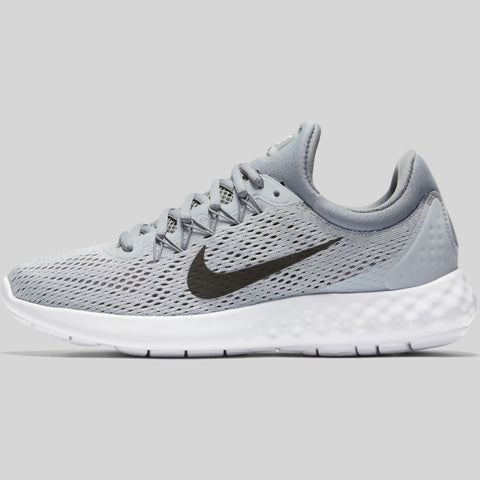 the latest ec6c8 7f96e Nike Wmns Lunar Skyelux Wolf Grey Black Cool Grey White (855810-002)