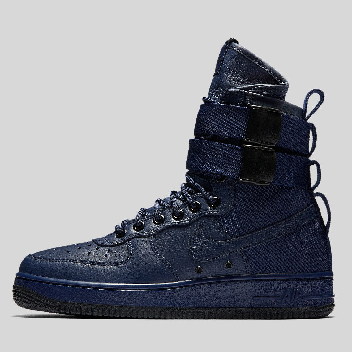 Nike Wmns Special Field Air Force 1 SF AF1 Binary Blue (857872-400 ... 190390ca8
