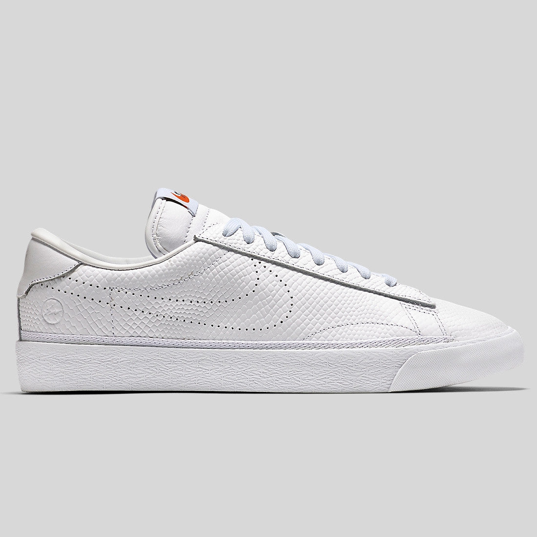 shopping presenting official images Fragment x Nike Air ZM Tennis Classic AC/FGMT White