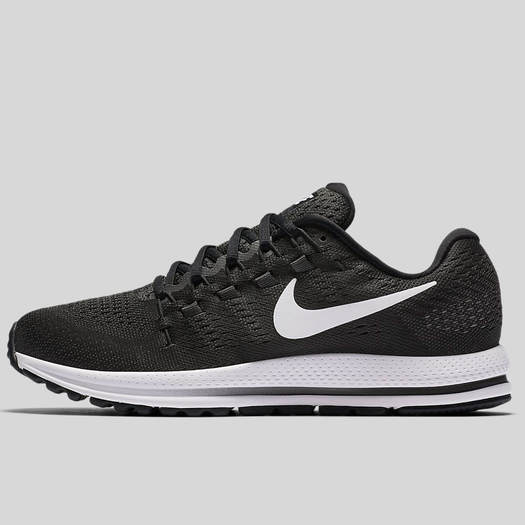 b734676161a8 ... coupon for nike air zoom vomero 12 black white anthracite 863762 001  4d3d1 1fd4a