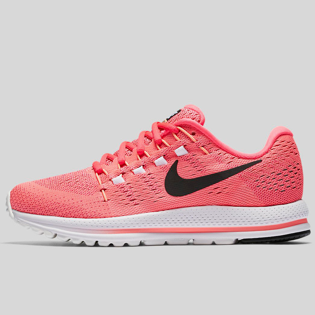 Nike Air Zoom Vomero 12 Lava Glow Racer Pink Sunset Glow Black 863766601