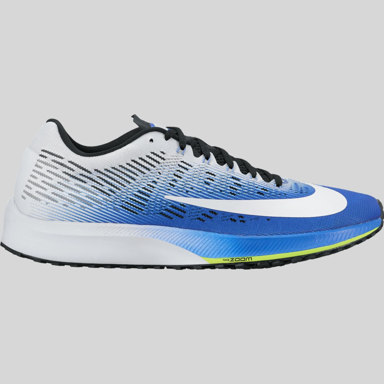 quality design c7836 49422 Nike Air Zoom Elite 9 Paramount Blue White Black Volt (863769-400)