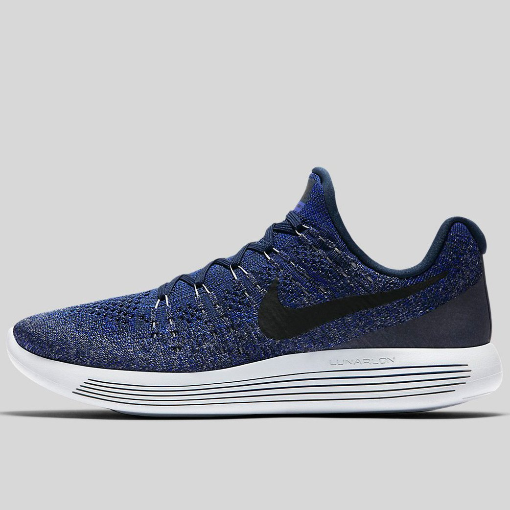 084c42928131 Nike Lunarepic LoWmnsFlyknit 2 College Navy Black-Concord-Cool Grey  (863779-406