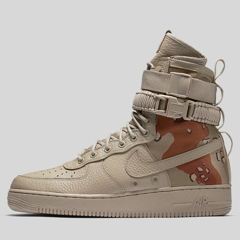 new product 115c3 04f75 Nike SF AF1 Special Field Air Force 1 Camo