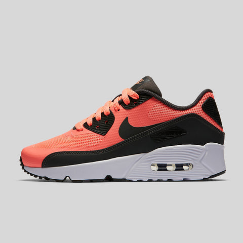 new arrival 084a5 bd7fd Nike Air Max 90 Ultra 2.0 (GS) Kava Glow Anthracite (869951-600