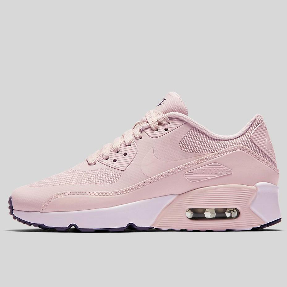 Nike AIR MAX 90 ULTRA 2.0 (GS) Barely Rose Barely Rose Obsidian (869951