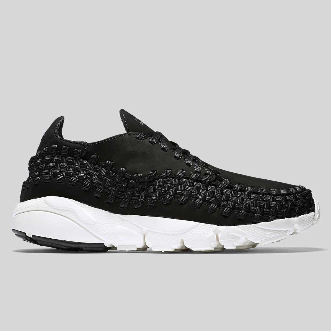 NIKE Air Footscape Woven NM US 7.5 EUR 40.5 NUOVO