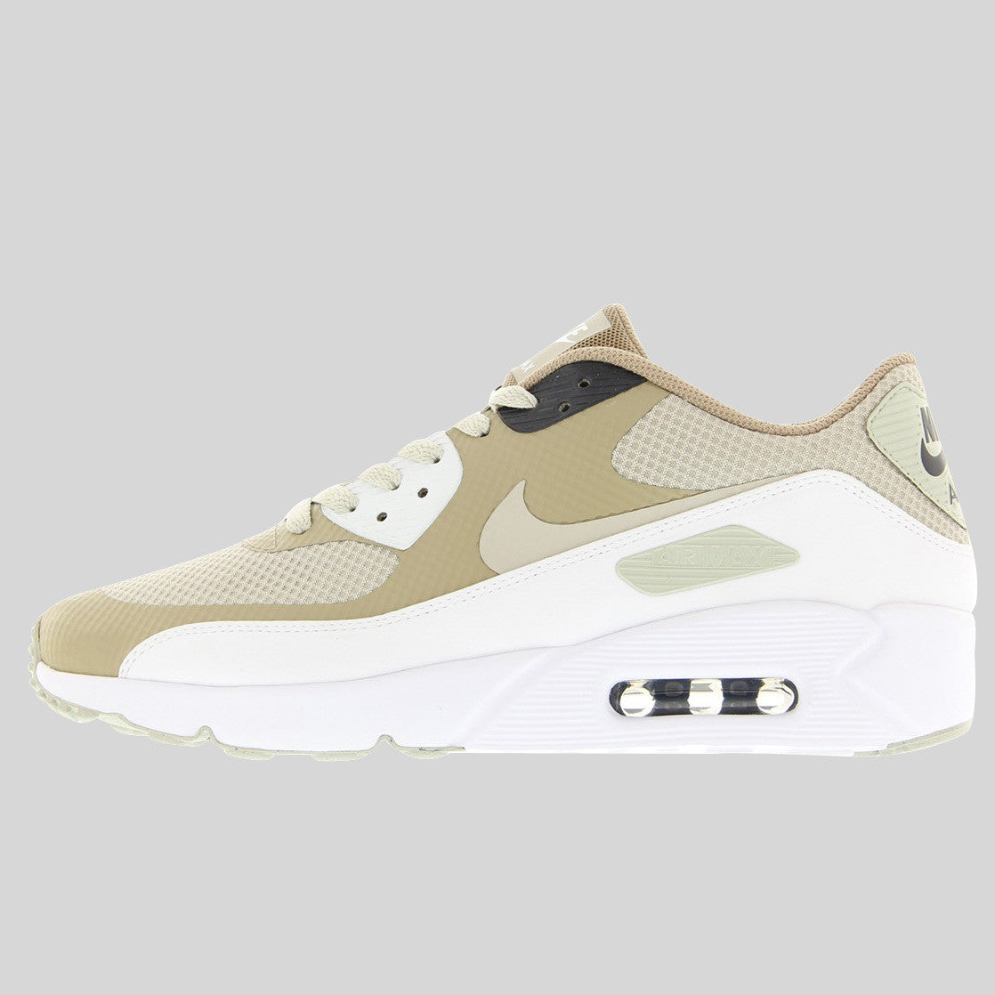 huge selection of 412c8 8e5e4 Nike Air Max 90 Ultra 2.0 Essential Pale Grey Khaki White