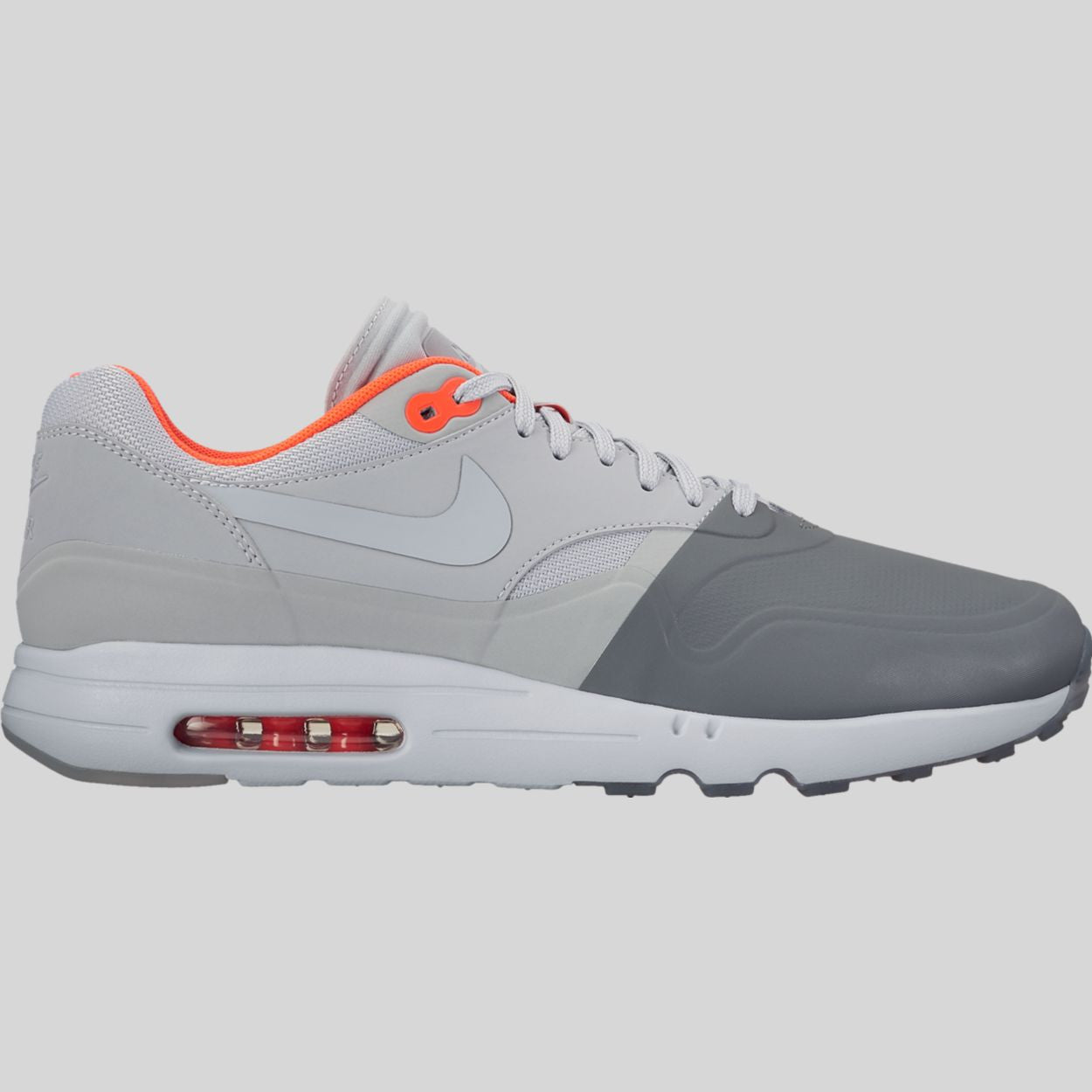 Nike Air Max 1 Ultra 2.0 SE Dark Grey Wolf Grey (875845 003