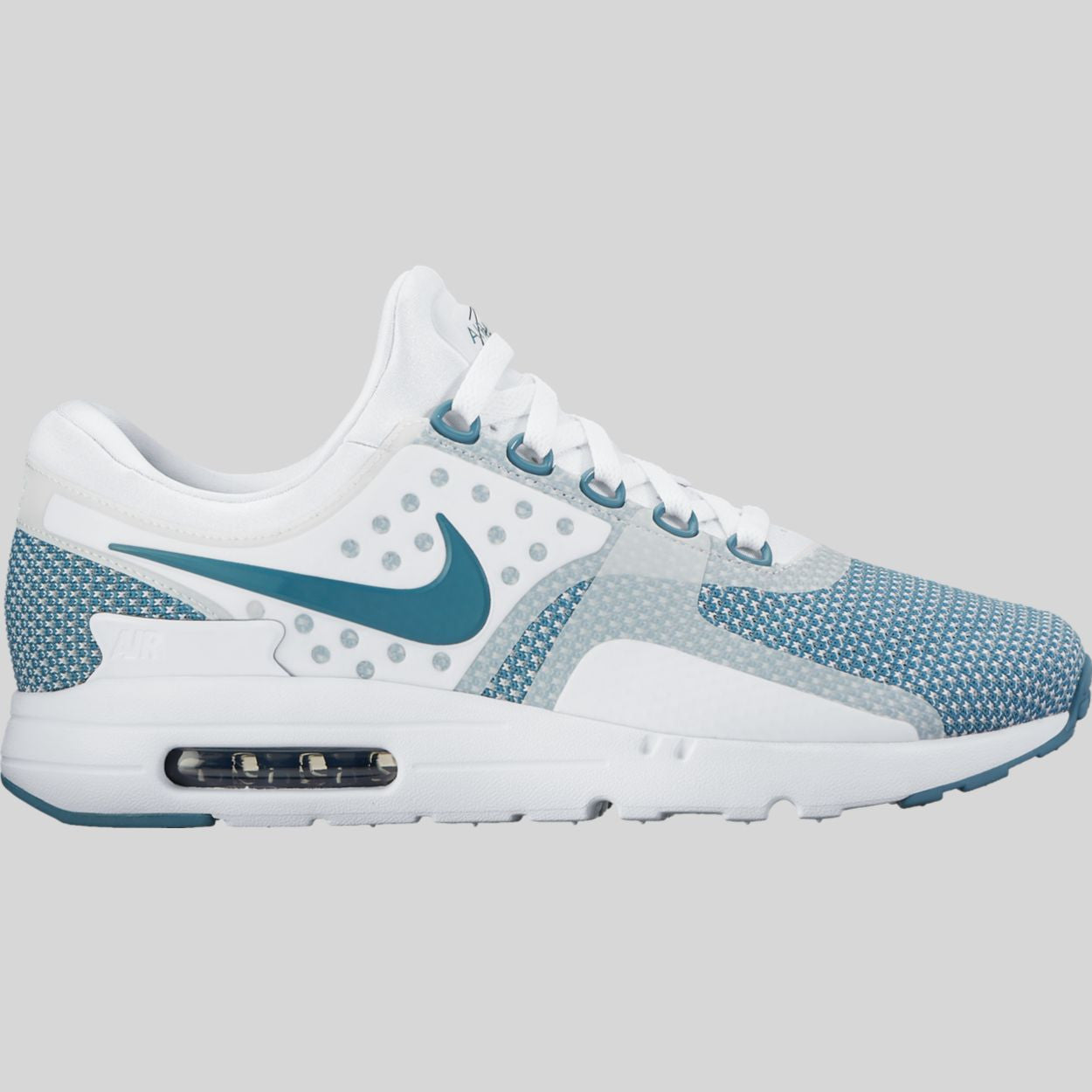 super popular 50230 db552 Nike Air Max Zero Essential Smokey Blue White Obsidian (876070-003)