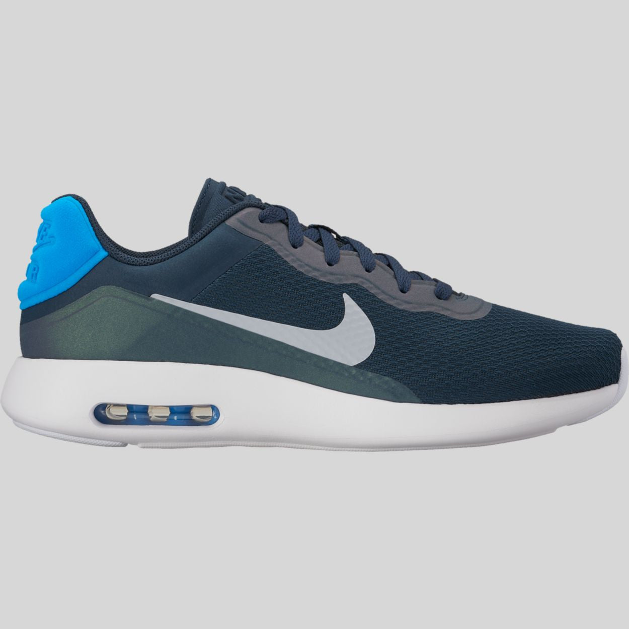Nike Air Max Zero Essential Work Blue Armory Navy