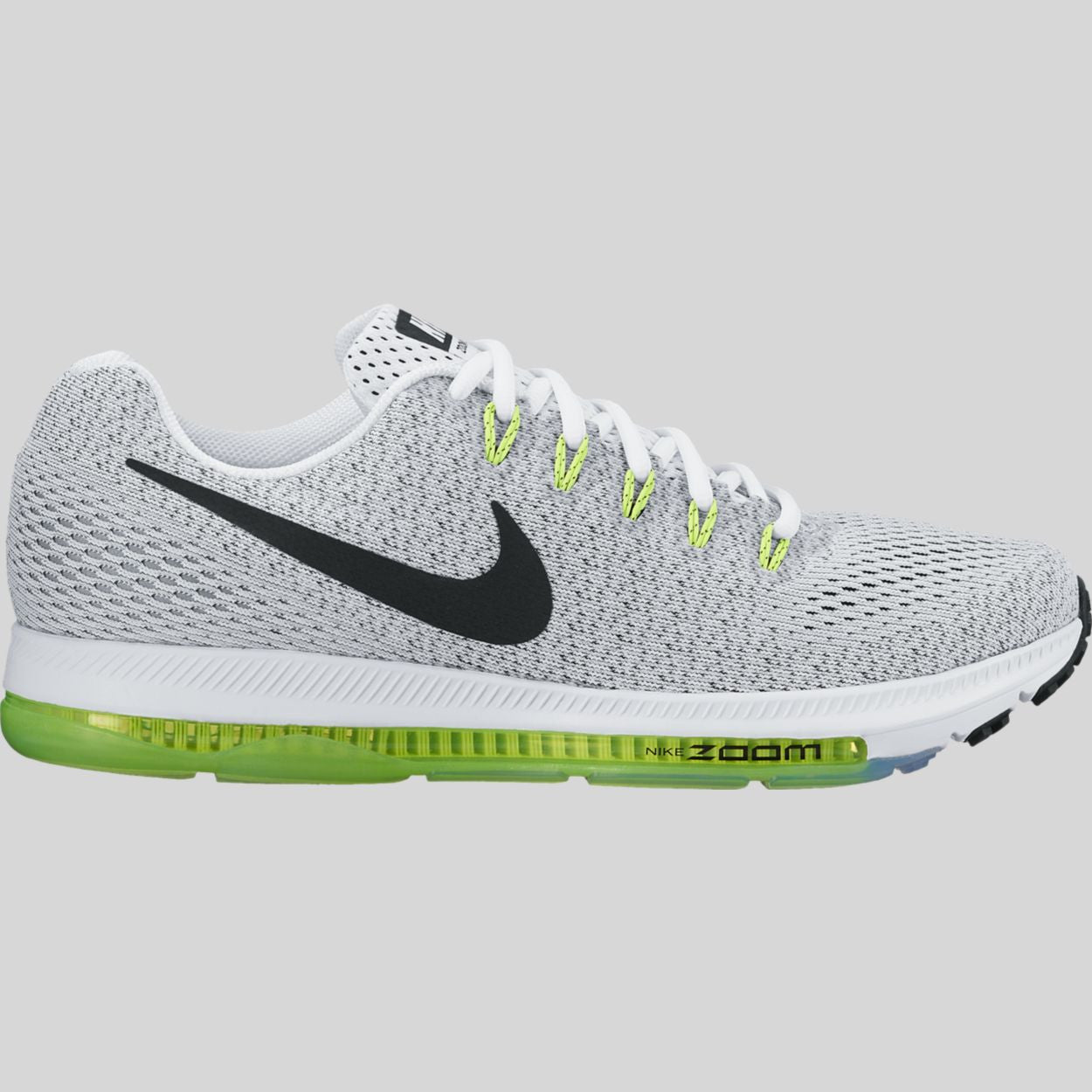 5ca1a43e7a807 Nike Zoom All Out Low White Black Volt (878670-107)