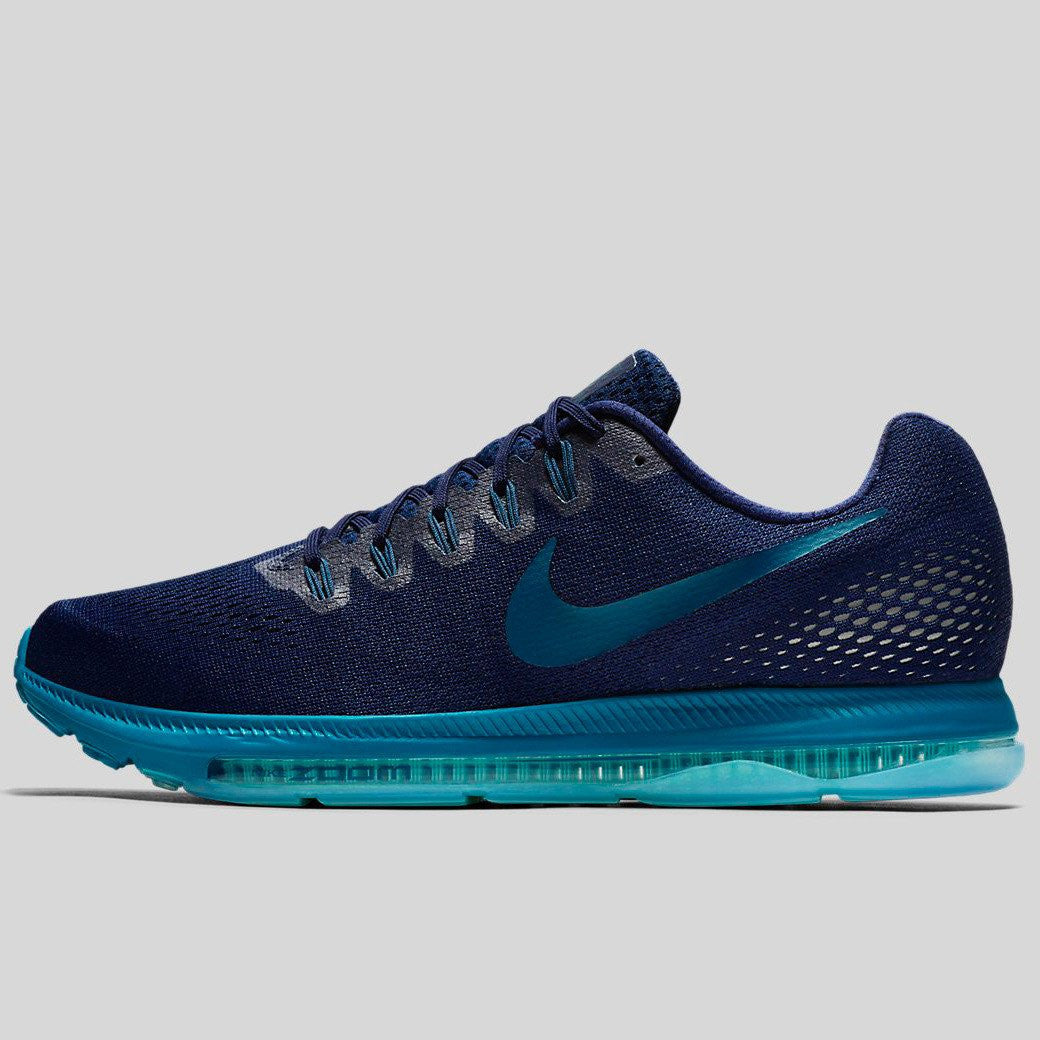 Nike Zoom All Out Low Binary Blue Space