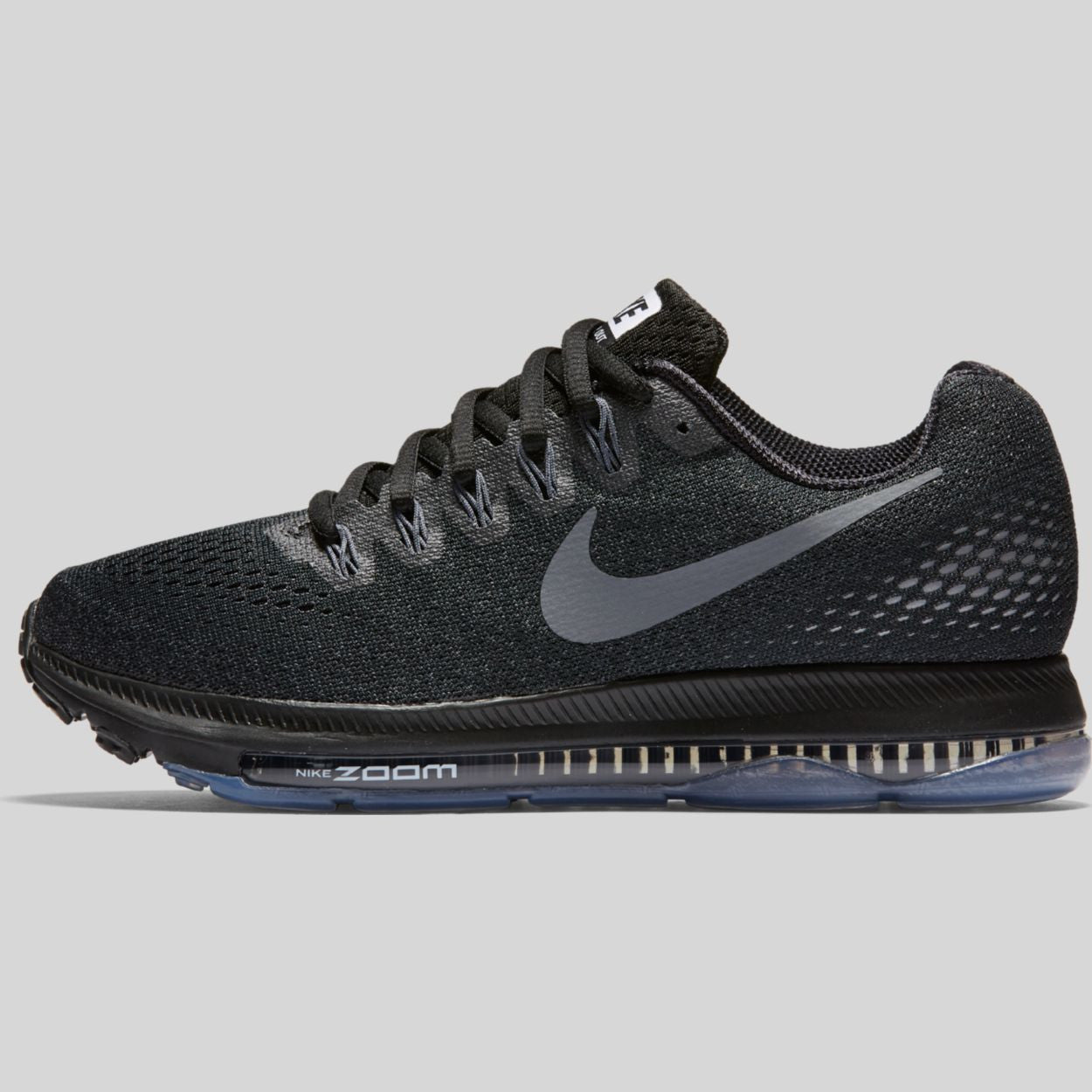 dd74bbc742 Nike Wmns Zoom All Out Low Black Dark Grey Anthracite White (878671-001)