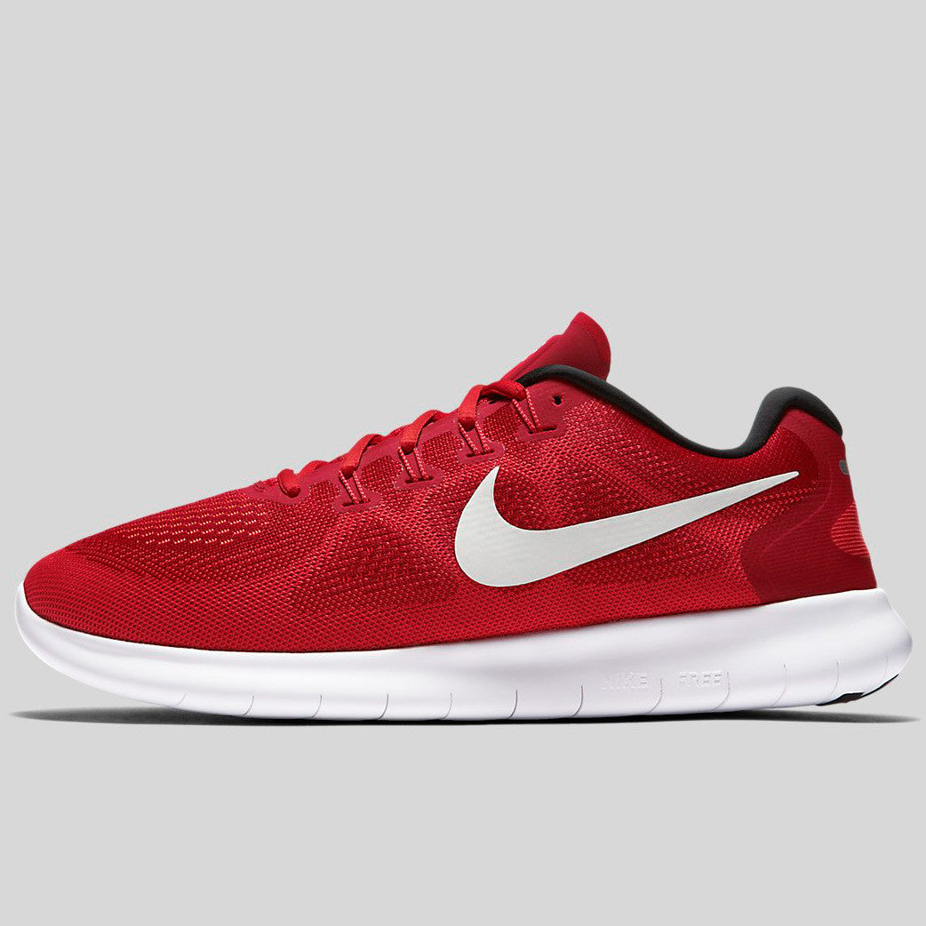 1083b6679578d Nike Free RN 2017 Game Red Off White Track Red (880839-601)
