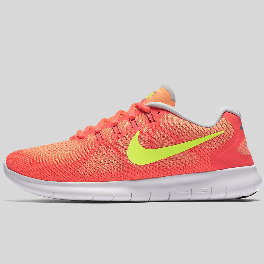 0daa8ca58ef5 Nike Free Run Hot Punch 7.5