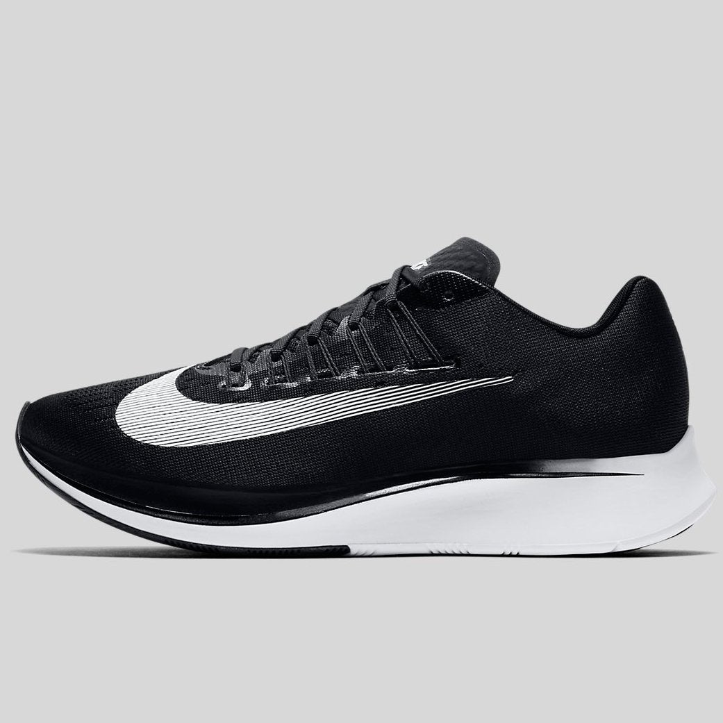 Nike ZOOM FLY Black White Anthracite (880848-001)  f1aa1f882
