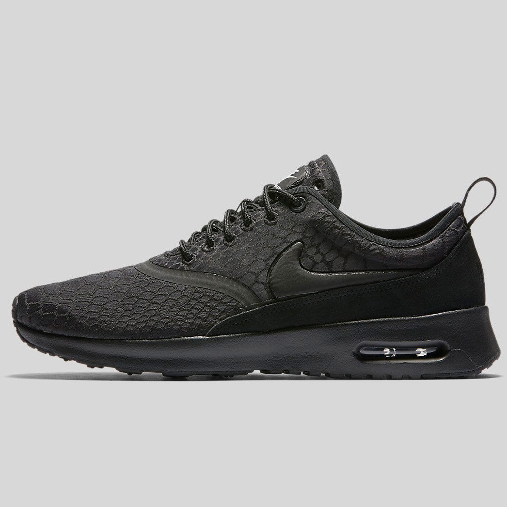 Nike Wmns Air Max Thea Ultra SE Black White (881118-001) 94bf8d997