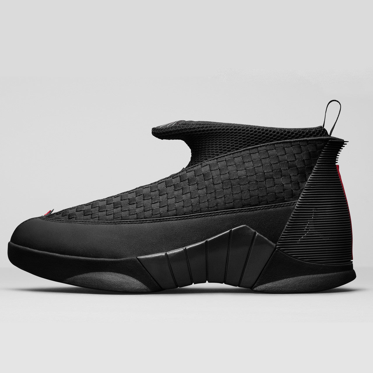 pretty nice release date sale Nike Air Jordan 15 Retro Stealth