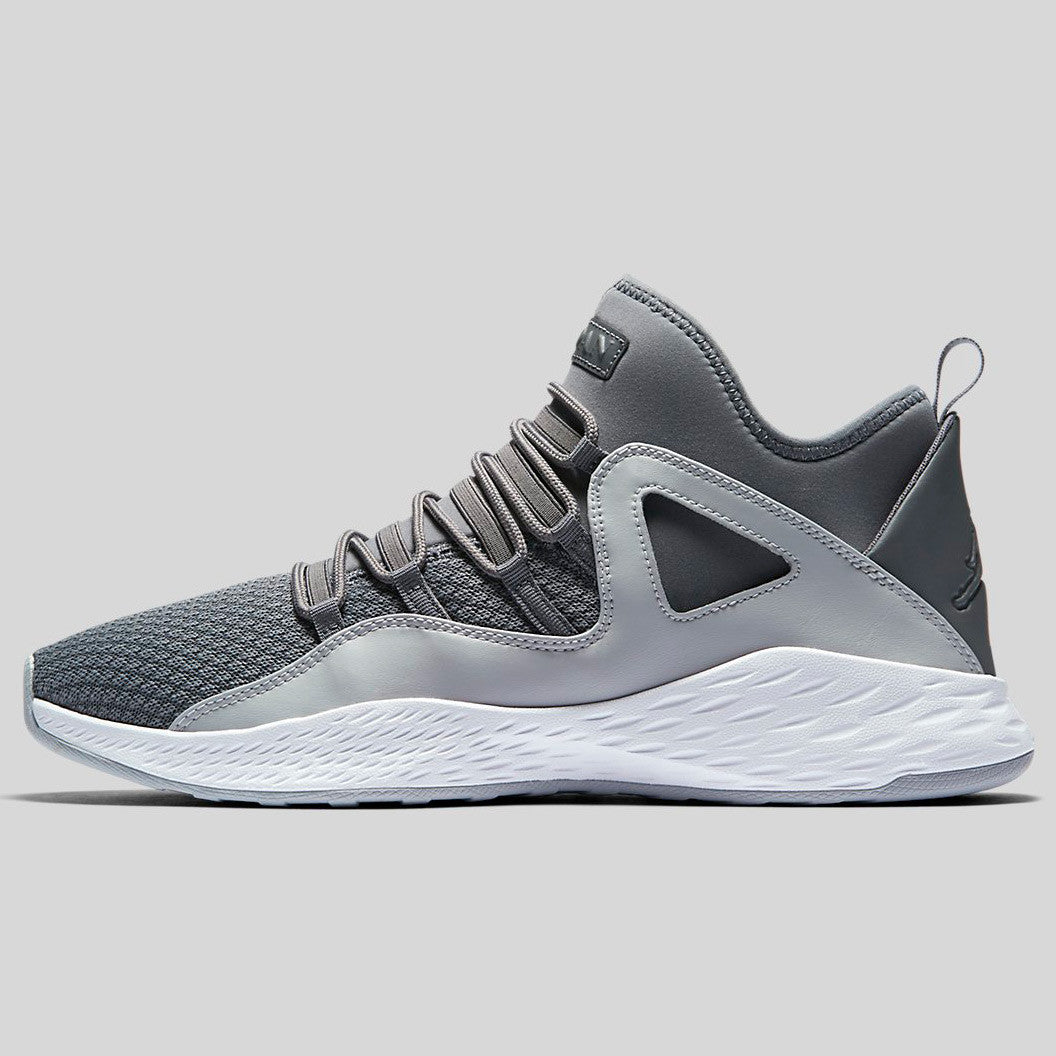 Jordan Formula 23 881465003 Cool Grey White Wolf Grey Cool Grey