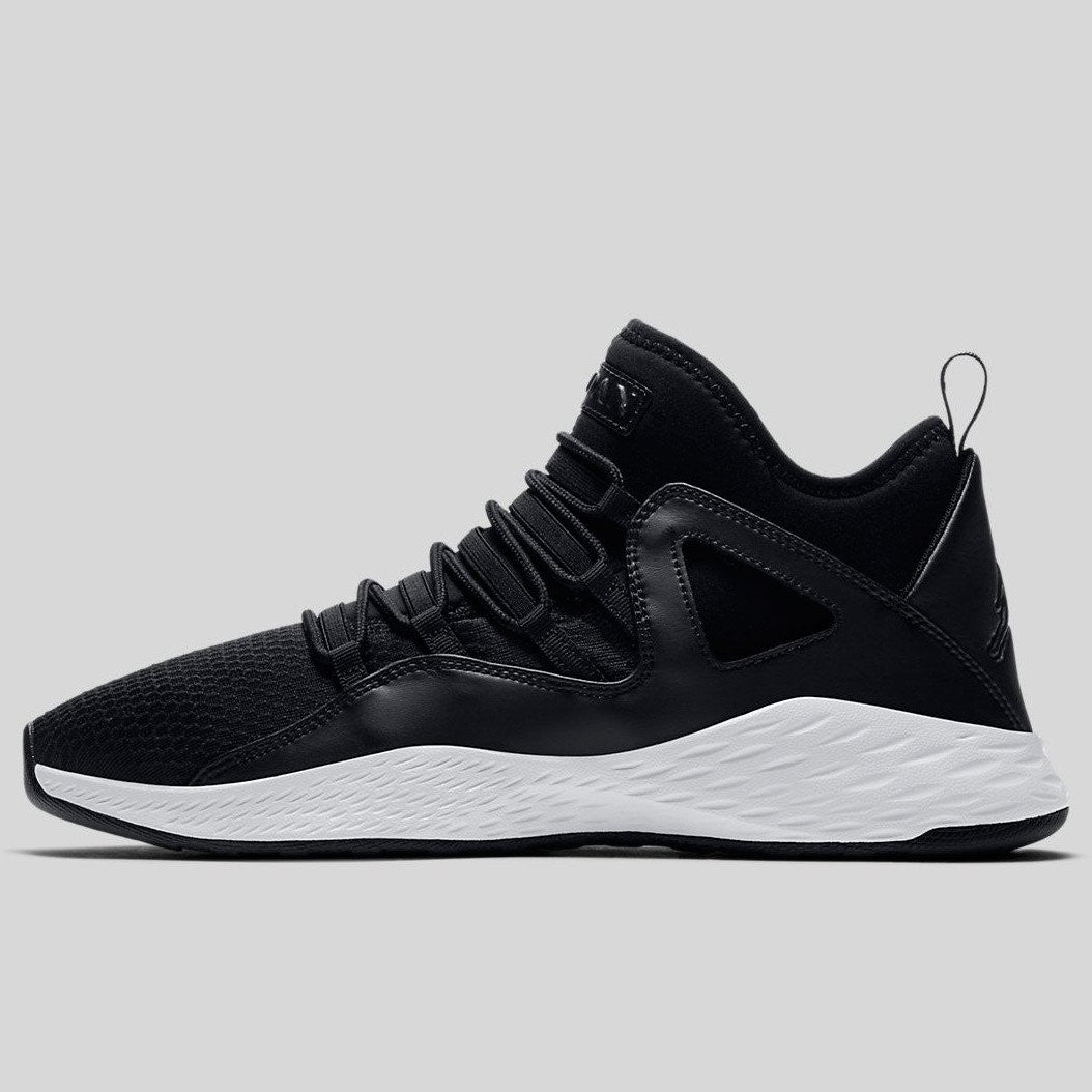 e5b3ab23 Nike Jordan Formula 23 Black White (881465-031) | KIX-FILES