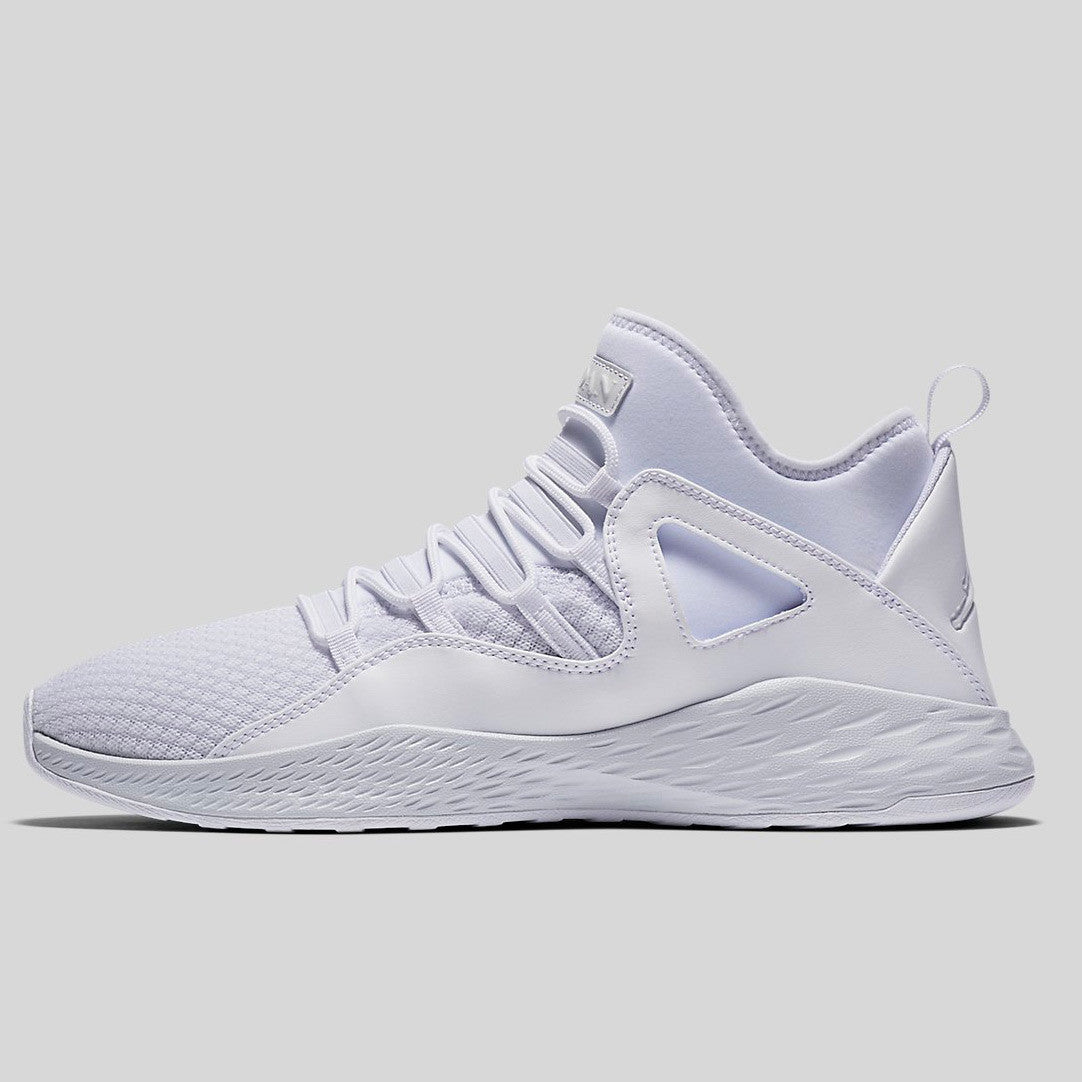 d88fb10e6e9 Nike Jordan Formula 23 White Pure Platinum (881465-120) | KIX-FILES