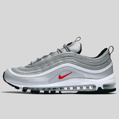 ee53f7bef3a1 Nike Air Max 97 OG QS Silver Bullet